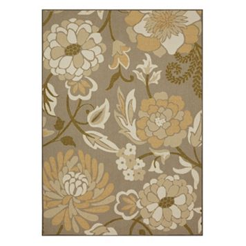 Mohawk® Home Edenton Power Flower Rug