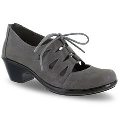 Easy Street Gildy Women's Ghillie Casual Shoes