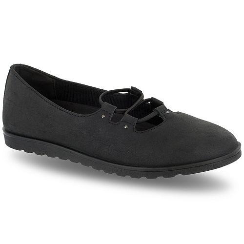 53d96c1ccf4 Easy Street Effie Women s Slip On Shoes