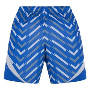 Boys 4-7 Nike Dri-FIT Avalanche Shorts