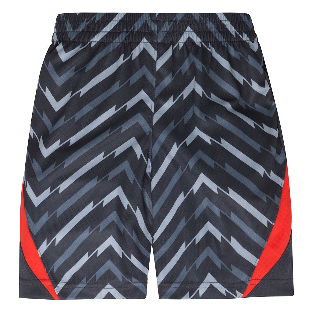 Boys 4-7 Nike Dri-FIT Avalanche Shorts
