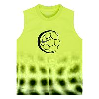 Boys 4-7 Nike Sport Dri-FIT Muscle Tank Top