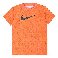 Boys 4-7 Nike Dri-FIT Interlock Tee