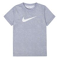 Boys 4-7 Nike Dri-FIT Interlock Tee