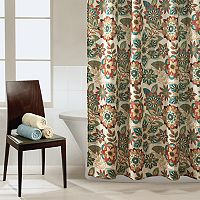 M. Style Ruthie Shower Curtain