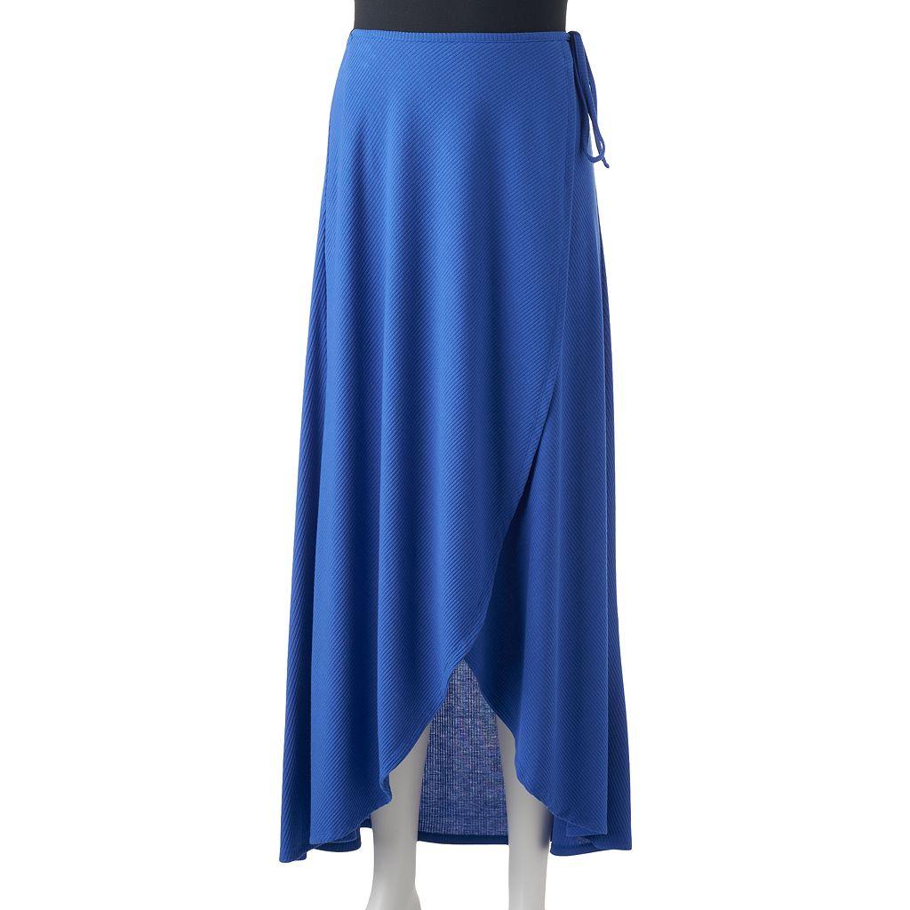 Women's Apt. 9® Tulip Maxi Skirt