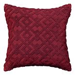SONOMA Goods for Life® Ultimate Chunky Woven Feather Fill Throw Pillow