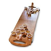 Refinery Mini Beer Pong Game