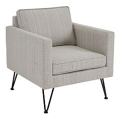 INK+IVY Austin Patio Arm Chair