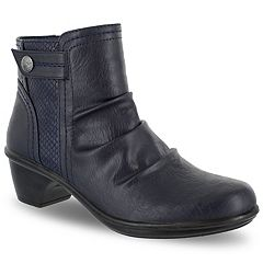 Easy Street Draft Women's Ankle Boots
