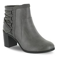 Easy Street Bellamy Women's Ankle Boots