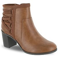 Easy Street Bellamy Women's Ankle Boots
