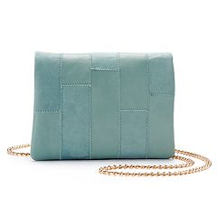 LC Lauren Conrad Poche Crossbody Bag
