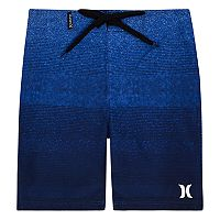 Boys 4-7 Hurley Sublimated Zion Board Shorts