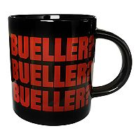 Ferris Bueller's Day Off 15-ounce Ceramic Mug
