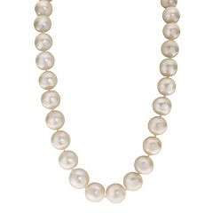 PearLustre by Imperial Windsor Freshwater Cultured Pearl Necklace