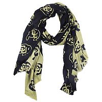 Colorado Buffaloes MVP Scarf