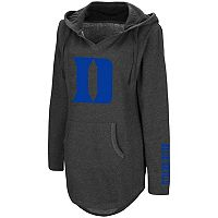 Women's Campus Heritage Duke Blue Devils Hooded Tunic