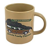 ICUP National Lampoons Christmas Vacation Ceramic Coffee Mug Deals
