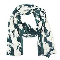 Michigan State Spartans MVP Scarf