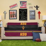 Pegasus Sports Fashions Arizona State Sun Devils Sofa Protector