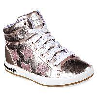Skechers Shoutouts Starry Shine Girls' Sneakers