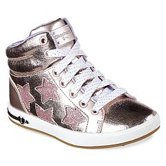 Skechers Shoutouts Starry Shine Girls' Sneakers