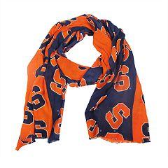 Syracuse Orange MVP Scarf