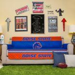 Pegasus Sports Fashions Boise State Broncos Sofa Protector
