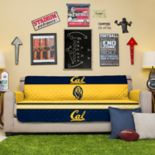 Pegasus Home Fashions Cal Golden Bears Sofa Protector
