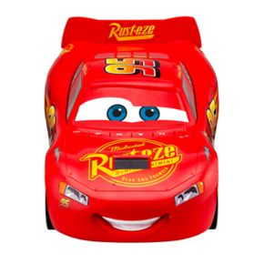Disney / Pixar Cars 3 Lightning McQueen CD Boombox by eKids