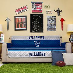 Pegasus Sports Fashions Villanova Wildcats Sofa Protector