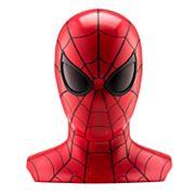 Marvel Spider-Man Light-Up Eyes Bluetooth Speaker