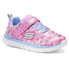 Skechers Skech-Lite Toddler Girls' Sneakers