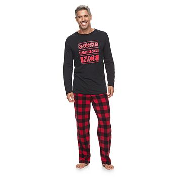 Big & Tall Jammies For Your Families