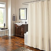 M. Style Waves Shower Curtain
