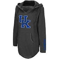 Women's Campus Heritage Kentucky Wildcats Hooded Tunic