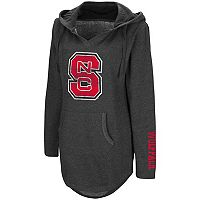 Women's Campus Heritage North Carolina State Wolfpack Hooded Tunic