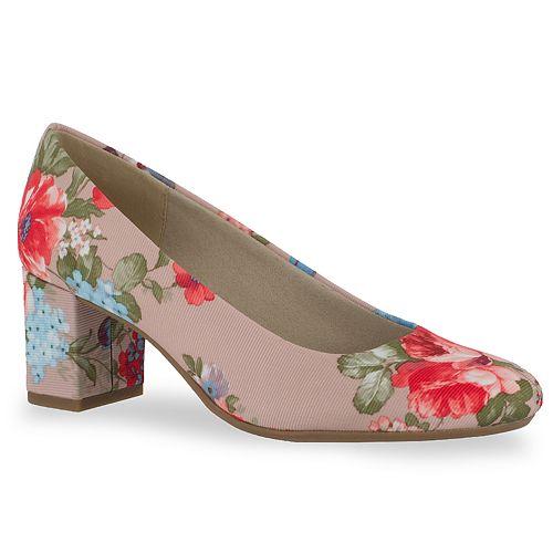 Easy Street Proper Women's High Heels