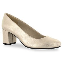 Easy Street Proper Women's High Heels