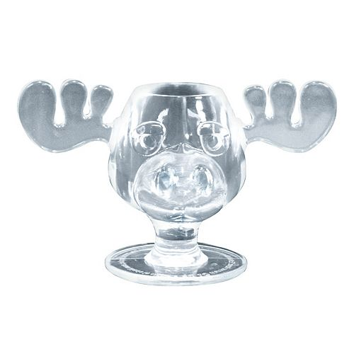 National Lampoon's Christmas Vacation 2-pack Moose Shot Glasses by ICUP