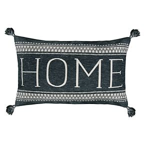 SONOMA Goods for Life? Ultimate ''Home'' Feather Fill Oblong Throw Pillow