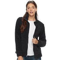 Petite SONOMA Goods for Life™ Sherpa Jacket