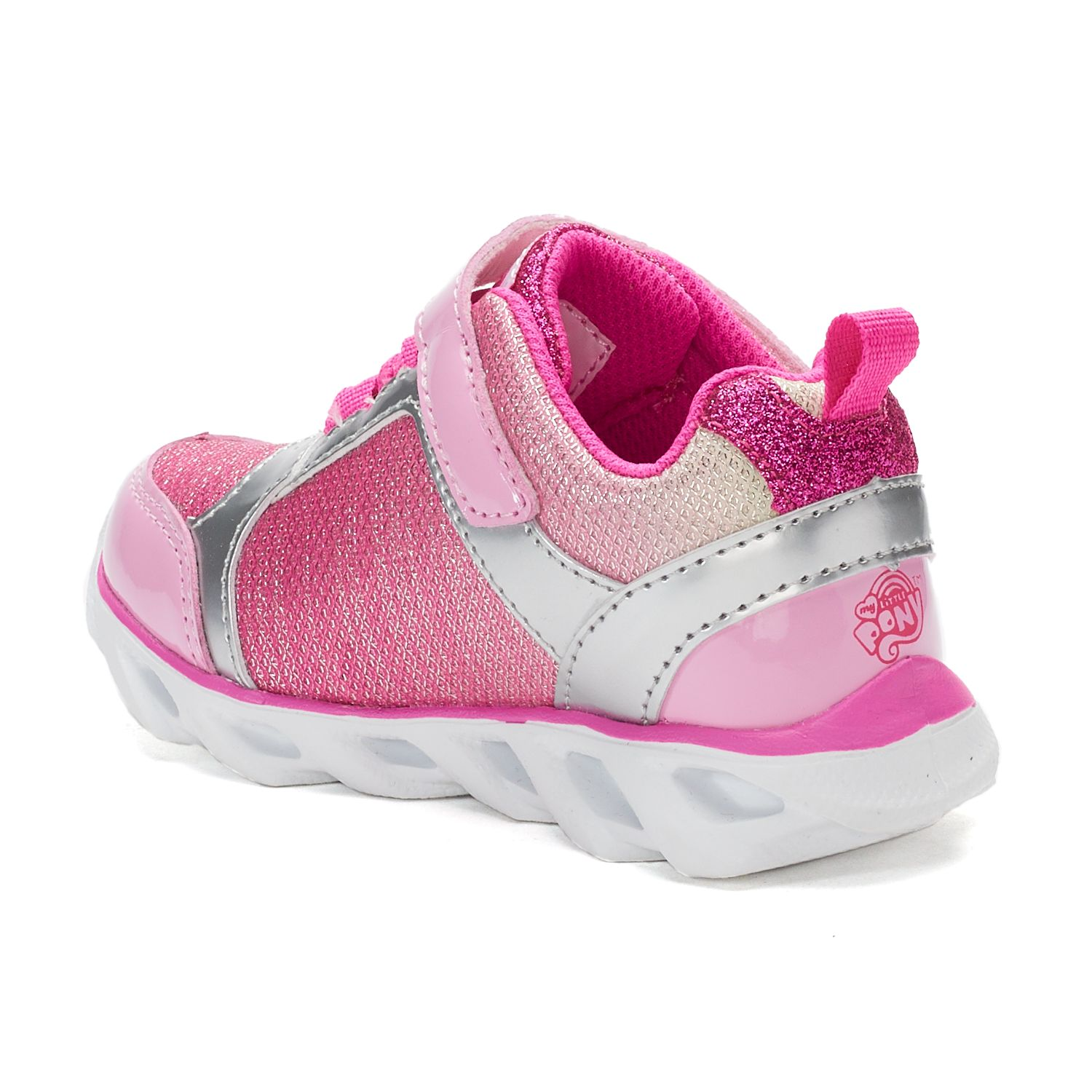 Toddler Light Up Shoes
