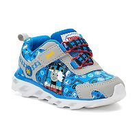 Thomas the Tank Engine Toddler Boys' Sneakers