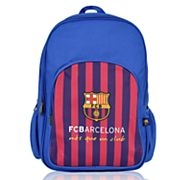 FC Barcelona Multi-Compartment Backpack