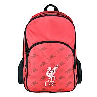 Liverpool FC Multi-Compartment Backpack