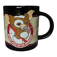 Gremlins 2-pack Ceramic Mugs by ICUP