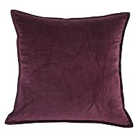 SONOMA Goods for Life™ Ultimate Cotton Velvet Feather Fill Throw Pillow