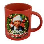 "National Lampoon's Christmas Vacation ""Merry Clarkmas"" Ceramic Mug by ICUP"